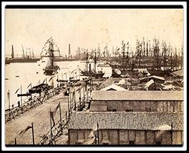 The Suez Canal: Celebrating 150 Years (1869 - 2019)
