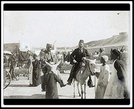 19th Century Tourist Snapshots: Egypt and Venice